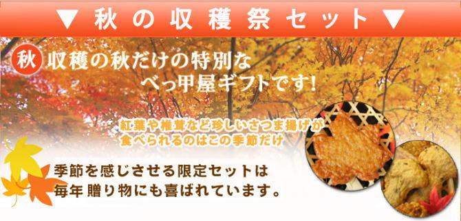 2012秋の収穫祭トップ2